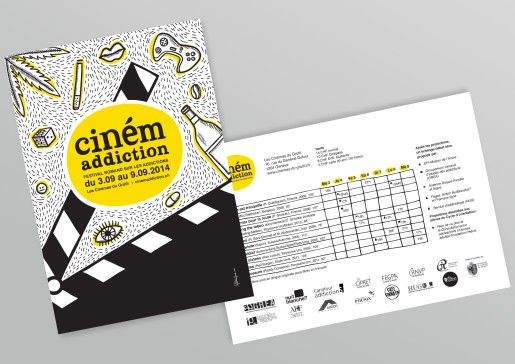 Cinémaddiction