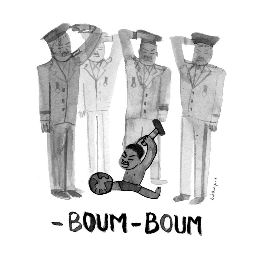 boumboum